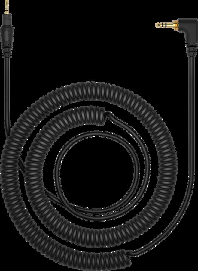 - Pioneer DJ HC-CA0601 / HDJ-X7 Kulaklıklar için 1,2 Metre Sarmal Kablo
