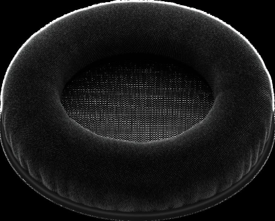 - Pioneer DJ HC-EP0301 / HRM-7 Kulaklık için Kadife Kulak Pedi