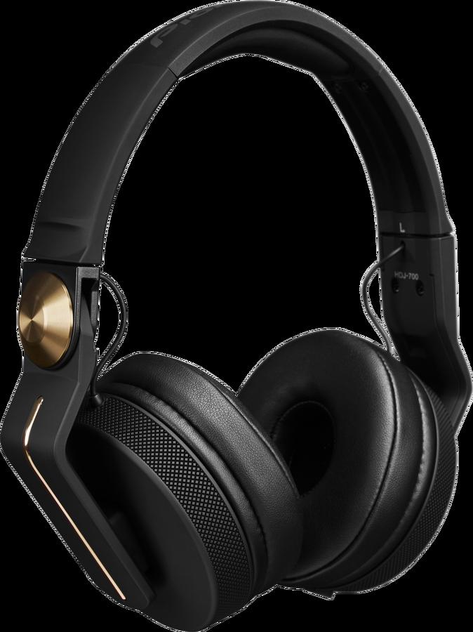 - Pioneer DJ HDJ-700-N Profesyonel DJ Kulaklık (Gold)