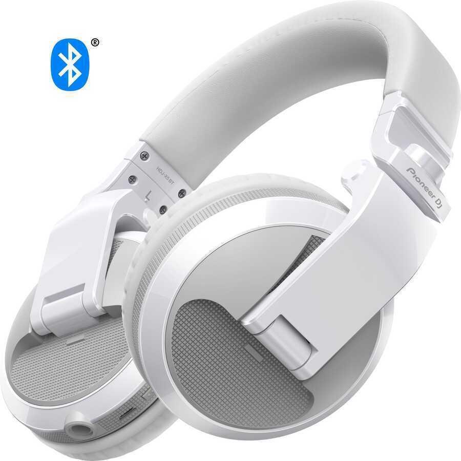 - Pioneer DJ HDJ-X5BT-W Bluetooth Kulaklık (Beyaz)
