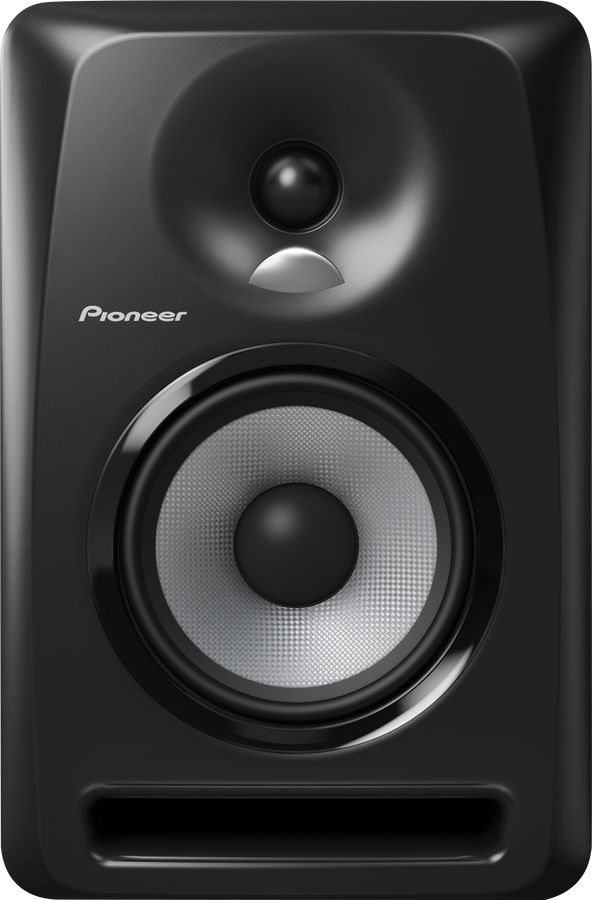 - Pioneer DJ S-DJ50X 5 '' Aktif Referans Hoparlör (Tek)