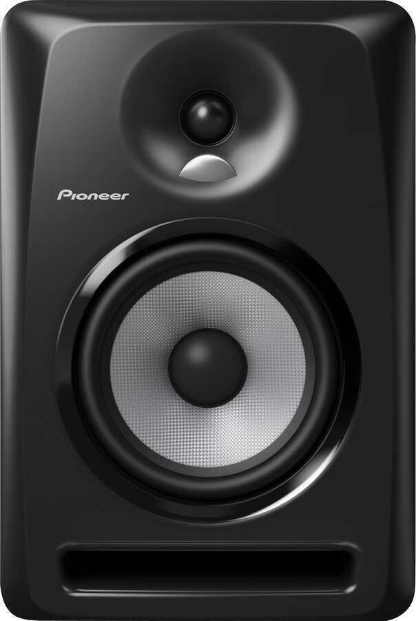 - Pioneer DJ S-DJ60X 6'' Aktif Referans Hoparlör (Tek)
