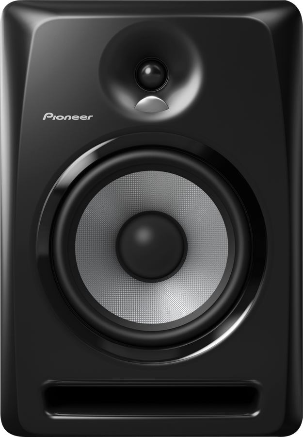 - Pioneer DJ S-DJ80X 8'' Aktif Referans Hoparlör (Tek)