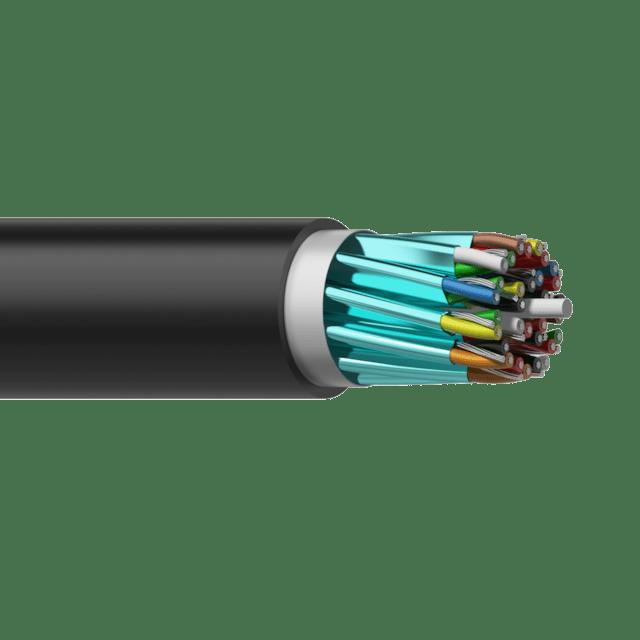 - Procab MCR120 20x0,22 Multicore Sinyal Kablosu