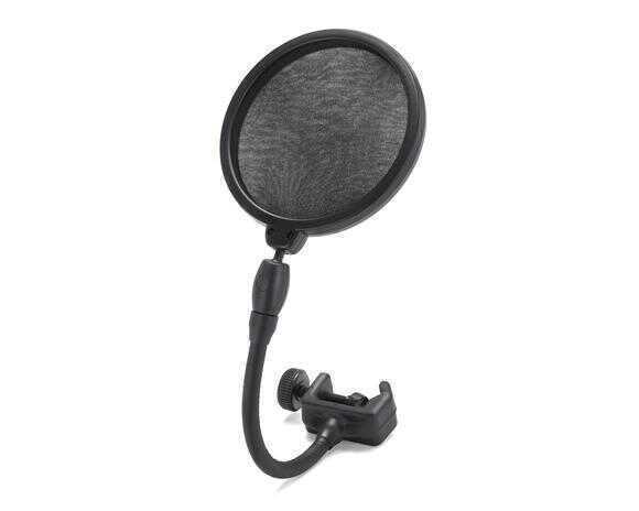 - Samson PS05 Microphone Pop Filter