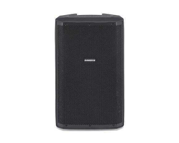 - Samson RS115A 400W 2 Yollu Aktif Bluetooth Hoparlör