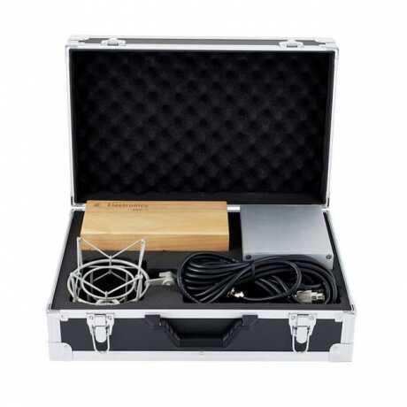 sE Electronics Gemini II Geniş Diyaframlı Condenser Mikrofon