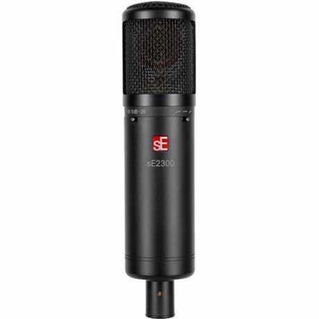 Se Electronics SE2300 Geniş Diyaframlı Multi Patern Condenser Mikrofon