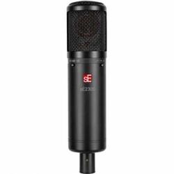 Se Electronics SE2300 Geniş Diyaframlı Multi Patern Condenser Mikrofon - Thumbnail