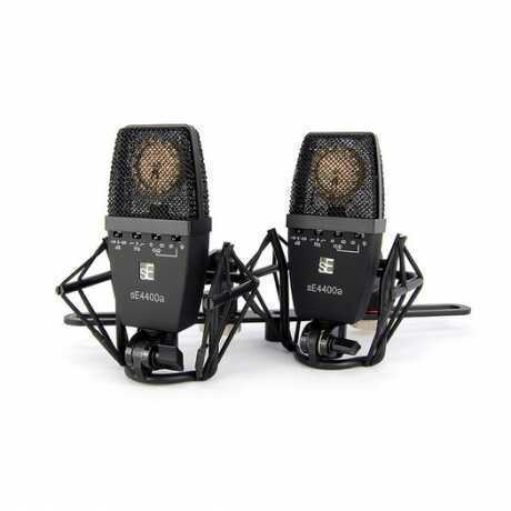 sE Electronics sE4400a Condenser Mikrofon (Matched Pair)