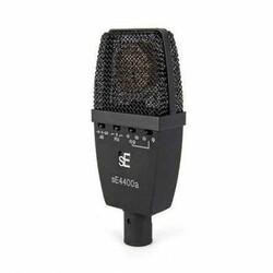 sE Electronics sE4400a Geniş Diyaframlı Condenser Mikrofon - Thumbnail