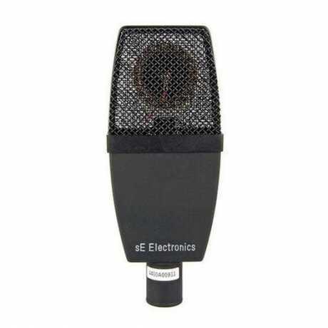 sE Electronics sE4400a Geniş Diyaframlı Condenser Mikrofon