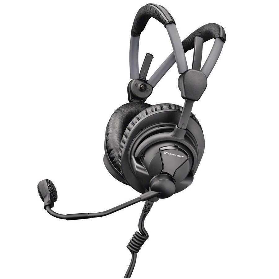 - Sennheiser HMD 27 Broadcast Kulaklık