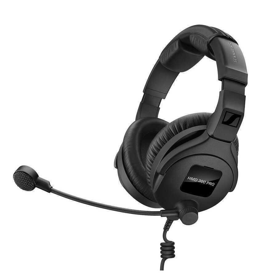 - Sennheiser HMD 300 PRO Broadcast Kulaklık