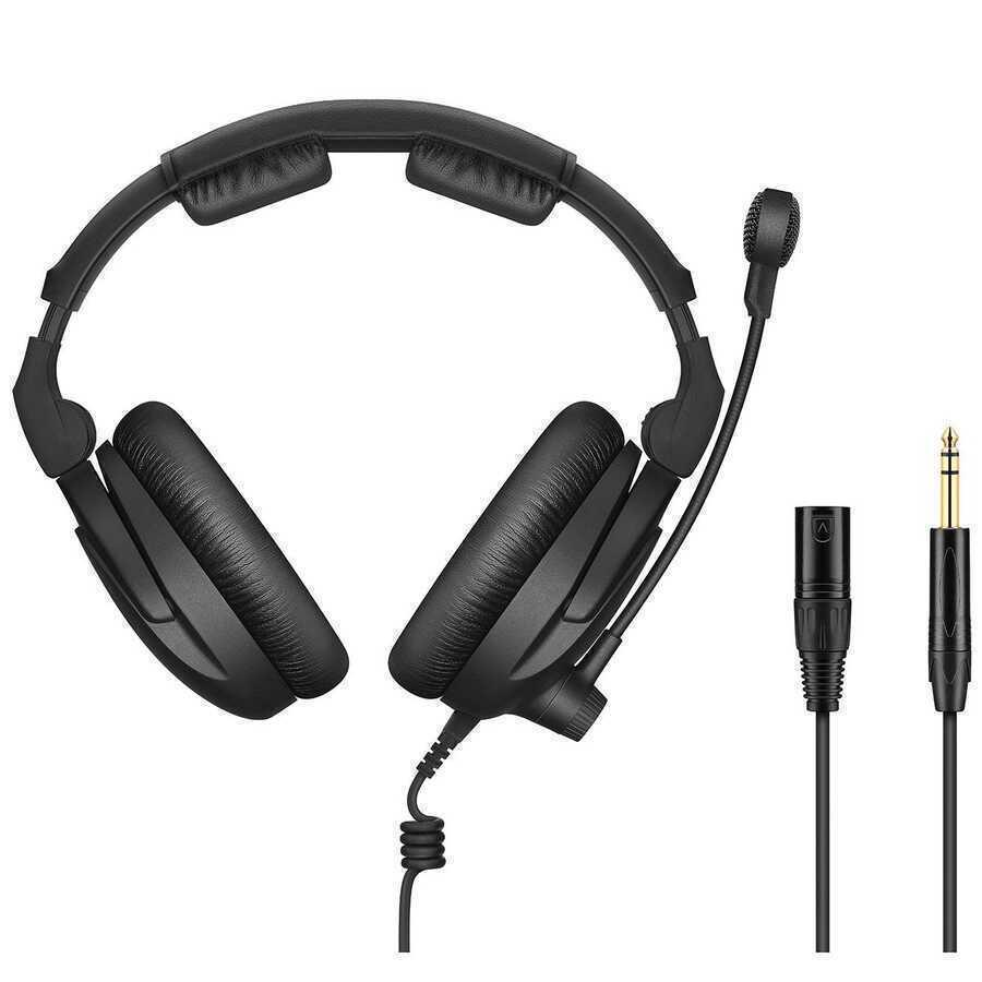 - Sennheiser HMD 300 XQ-2 Broadcast Kulaklık