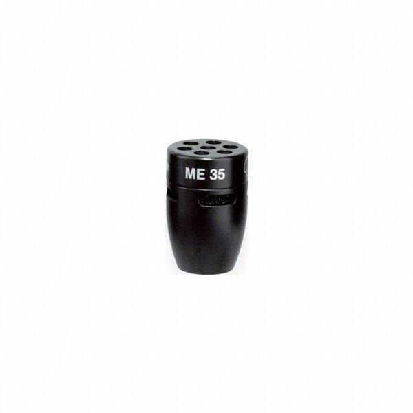 - Sennheiser ME 35 Super-cardioid Condenser Mikrofon