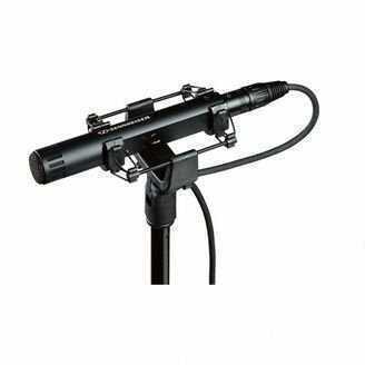 - Sennheiser MKH 40 P 48 Condenser Mikrofon