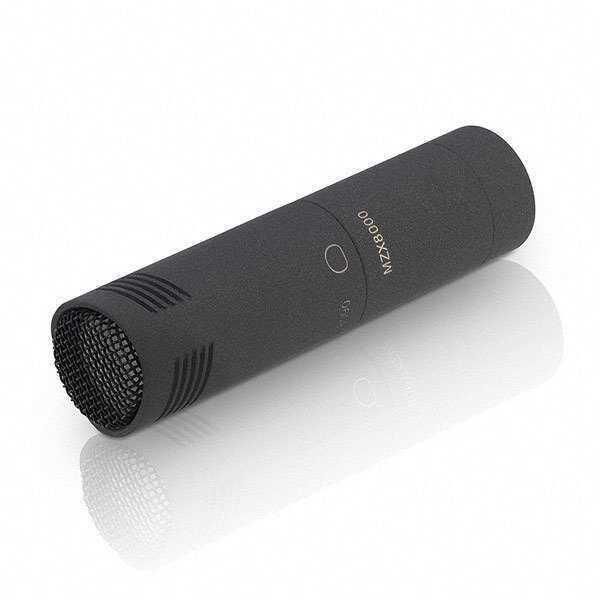 - Sennheiser MKH 8090 Cardioid Condenser Mikrofon