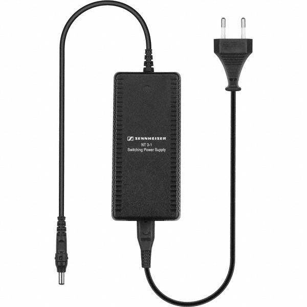 - Sennheiser NT 3-1 Power Supply