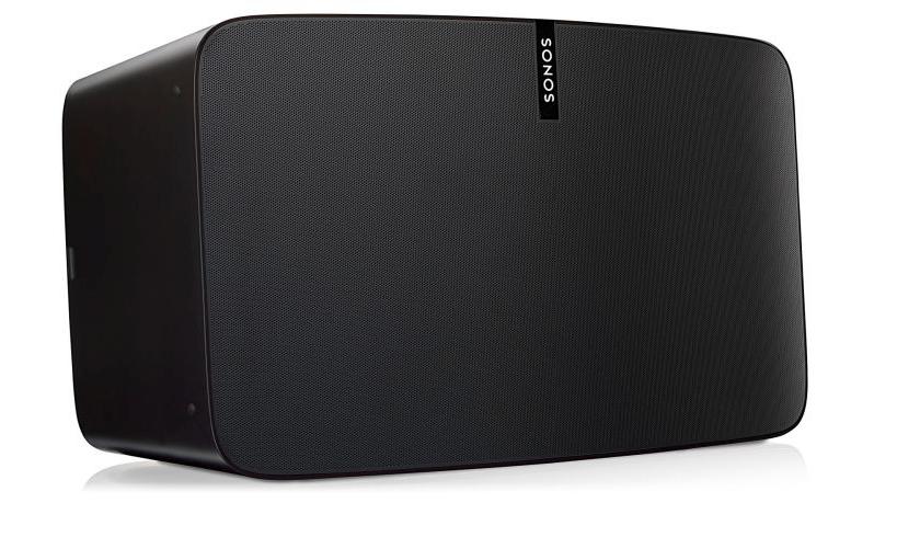 - Sonos Play 5 G2 Wireless Raf Tipi Hoparlör