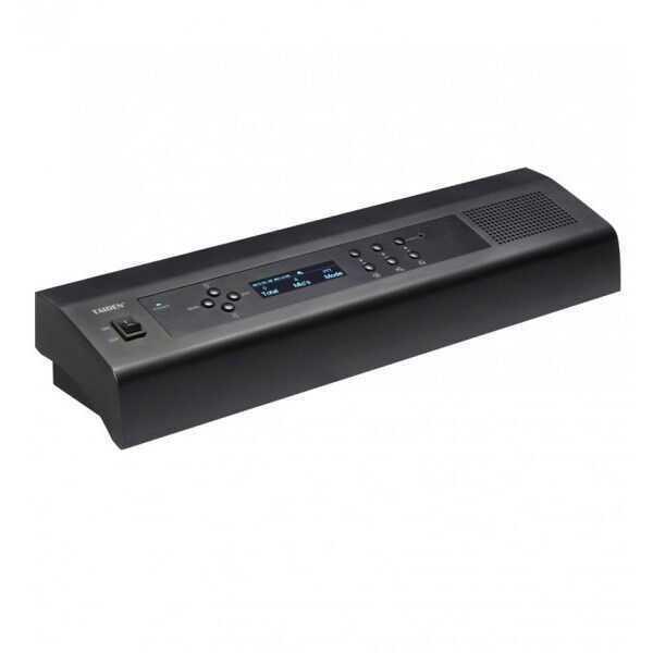 - Taiden HCS-3900 MA Dijital Konferans Sistemi Merkez Ünitesi